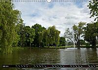 Wesseling am Rhein (Wandkalender 2019 DIN A3 quer) - Produktdetailbild 7