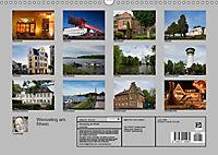Wesseling am Rhein (Wandkalender 2019 DIN A3 quer) - Produktdetailbild 13