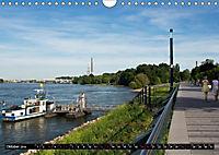 Wesseling am Rhein (Wandkalender 2019 DIN A4 quer) - Produktdetailbild 3