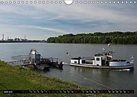 Wesseling am Rhein (Wandkalender 2019 DIN A4 quer) - Produktdetailbild 4