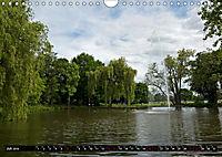 Wesseling am Rhein (Wandkalender 2019 DIN A4 quer) - Produktdetailbild 7