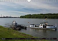 Wesseling am Rhein (Wandkalender 2019 DIN A4 quer) - Produktdetailbild 6