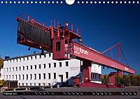 Wesseling am Rhein (Wandkalender 2019 DIN A4 quer) - Produktdetailbild 2