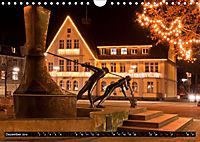 Wesseling am Rhein (Wandkalender 2019 DIN A4 quer) - Produktdetailbild 12