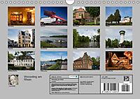 Wesseling am Rhein (Wandkalender 2019 DIN A4 quer) - Produktdetailbild 13