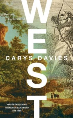 WEST - Carys Davies |
