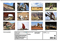 West-Australien (Wandkalender 2019 DIN A2 quer) - Produktdetailbild 13
