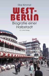 West-Berlin, Elke Kimmel