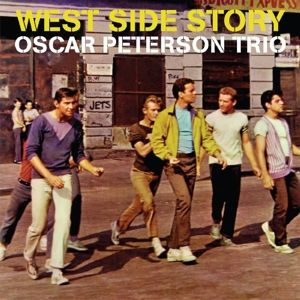 West Side Story, Oscar Trio Peterson