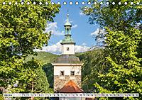 WESTBÖHMEN Sommerliche Impressionen (Tischkalender 2019 DIN A5 quer) - Produktdetailbild 7