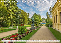 WESTBÖHMEN Sommerliche Impressionen (Tischkalender 2019 DIN A5 quer) - Produktdetailbild 4