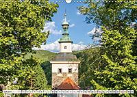 WESTBÖHMEN Sommerliche Impressionen (Wandkalender 2018 DIN A3 quer) - Produktdetailbild 7