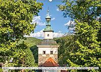 WESTBÖHMEN Sommerliche Impressionen (Wandkalender 2018 DIN A2 quer) - Produktdetailbild 7
