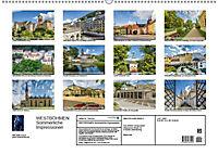 WESTBÖHMEN Sommerliche Impressionen (Wandkalender 2018 DIN A2 quer) - Produktdetailbild 13