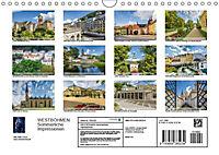 WESTBÖHMEN Sommerliche Impressionen (Wandkalender 2018 DIN A4 quer) - Produktdetailbild 13