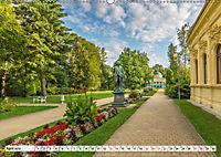 WESTBÖHMEN Sommerliche Impressionen (Wandkalender 2019 DIN A2 quer) - Produktdetailbild 4