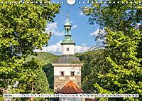 WESTBÖHMEN Sommerliche Impressionen (Wandkalender 2019 DIN A4 quer) - Produktdetailbild 7