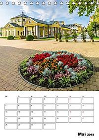 WESTBÖHMEN Terminplaner (Tischkalender 2018 DIN A5 hoch) - Produktdetailbild 5
