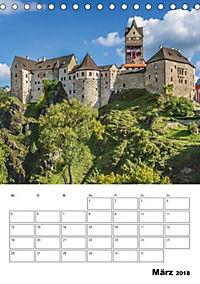 WESTBÖHMEN Terminplaner (Tischkalender 2018 DIN A5 hoch) - Produktdetailbild 3