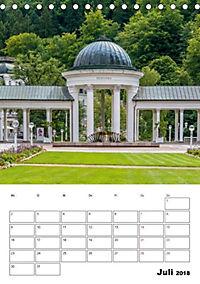 WESTBÖHMEN Terminplaner (Tischkalender 2018 DIN A5 hoch) - Produktdetailbild 7