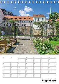 WESTBÖHMEN Terminplaner (Tischkalender 2018 DIN A5 hoch) - Produktdetailbild 8