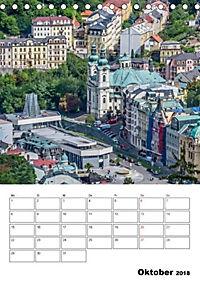 WESTBÖHMEN Terminplaner (Tischkalender 2018 DIN A5 hoch) - Produktdetailbild 10