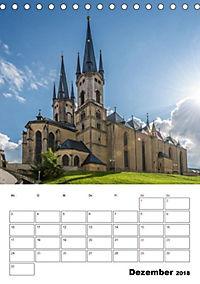 WESTBÖHMEN Terminplaner (Tischkalender 2018 DIN A5 hoch) - Produktdetailbild 12