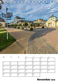 WESTBÖHMEN Terminplaner (Tischkalender 2018 DIN A5 hoch) - Produktdetailbild 11