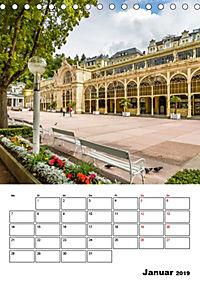 WESTBÖHMEN Terminplaner (Tischkalender 2019 DIN A5 hoch) - Produktdetailbild 1