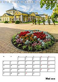 WESTBÖHMEN Terminplaner (Tischkalender 2019 DIN A5 hoch) - Produktdetailbild 5