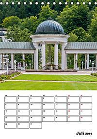 WESTBÖHMEN Terminplaner (Tischkalender 2019 DIN A5 hoch) - Produktdetailbild 7