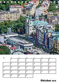 WESTBÖHMEN Terminplaner (Tischkalender 2019 DIN A5 hoch) - Produktdetailbild 10