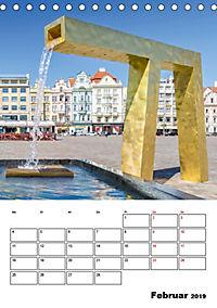 WESTBÖHMEN Terminplaner (Tischkalender 2019 DIN A5 hoch) - Produktdetailbild 2