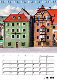 WESTBÖHMEN Terminplaner (Tischkalender 2019 DIN A5 hoch) - Produktdetailbild 6