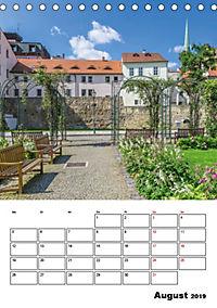 WESTBÖHMEN Terminplaner (Tischkalender 2019 DIN A5 hoch) - Produktdetailbild 8