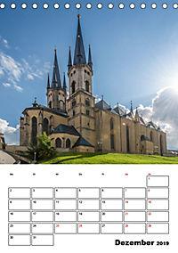 WESTBÖHMEN Terminplaner (Tischkalender 2019 DIN A5 hoch) - Produktdetailbild 12