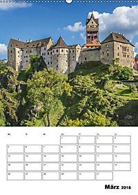WESTBÖHMEN Terminplaner (Wandkalender 2018 DIN A2 hoch) - Produktdetailbild 3