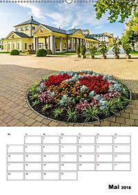 WESTBÖHMEN Terminplaner (Wandkalender 2018 DIN A2 hoch) - Produktdetailbild 5