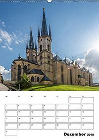 WESTBÖHMEN Terminplaner (Wandkalender 2018 DIN A2 hoch) - Produktdetailbild 12
