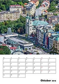 WESTBÖHMEN Terminplaner (Wandkalender 2018 DIN A2 hoch) - Produktdetailbild 10