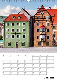WESTBÖHMEN Terminplaner (Wandkalender 2018 DIN A3 hoch) - Produktdetailbild 6