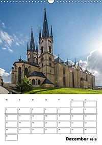 WESTBÖHMEN Terminplaner (Wandkalender 2018 DIN A3 hoch) - Produktdetailbild 12