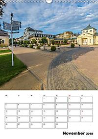 WESTBÖHMEN Terminplaner (Wandkalender 2018 DIN A3 hoch) - Produktdetailbild 11