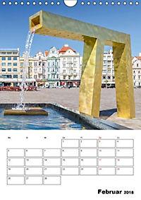 WESTBÖHMEN Terminplaner (Wandkalender 2018 DIN A4 hoch) - Produktdetailbild 2