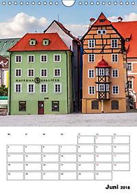 WESTBÖHMEN Terminplaner (Wandkalender 2018 DIN A4 hoch) - Produktdetailbild 6