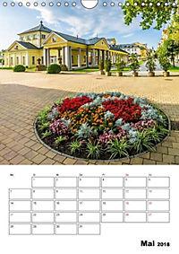 WESTBÖHMEN Terminplaner (Wandkalender 2018 DIN A4 hoch) - Produktdetailbild 5