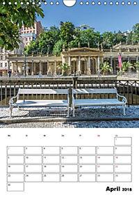 WESTBÖHMEN Terminplaner (Wandkalender 2018 DIN A4 hoch) - Produktdetailbild 4