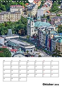 WESTBÖHMEN Terminplaner (Wandkalender 2018 DIN A4 hoch) - Produktdetailbild 10