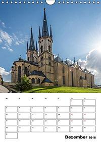 WESTBÖHMEN Terminplaner (Wandkalender 2018 DIN A4 hoch) - Produktdetailbild 12