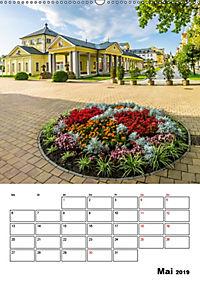 WESTBÖHMEN Terminplaner (Wandkalender 2019 DIN A2 hoch) - Produktdetailbild 5